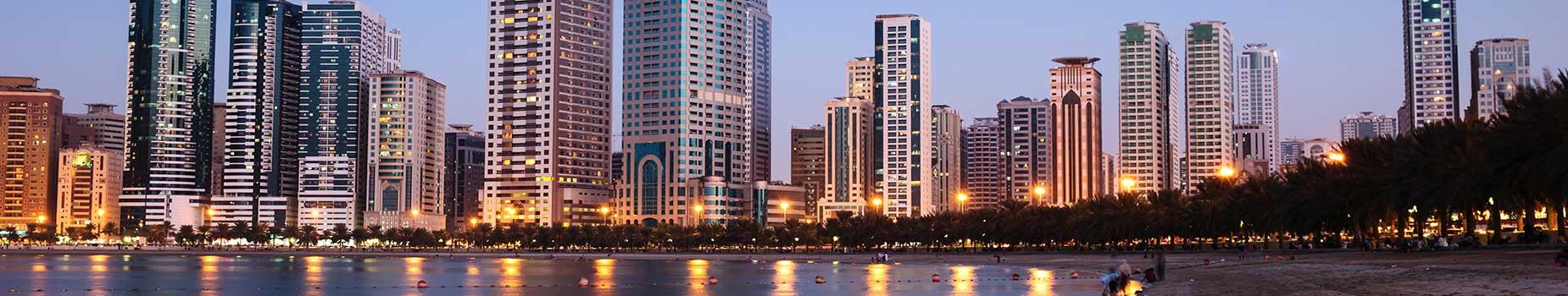 Citytrip Abu Dhabi