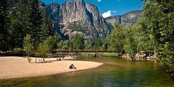nationaal park amerika