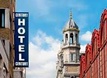 Century Hotel Superior Antwerpen