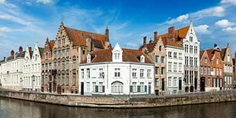 citytrip belgie