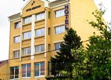 Hotel Chesscom boedapest