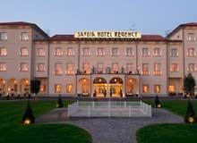 Savoia Hotel Regency bologna