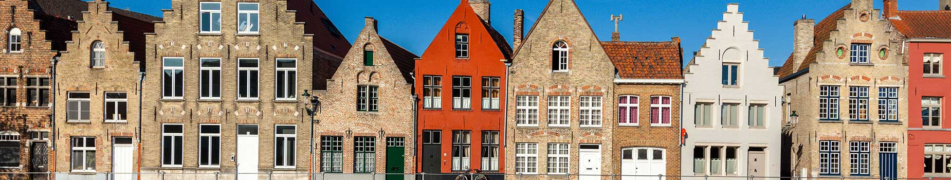 Citytrip Brugge