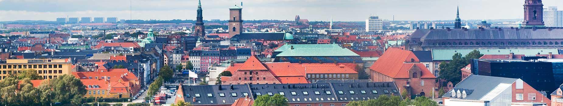 Citytrip Denemarken