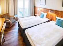 Comfort Hotel Vesterbro denemarken