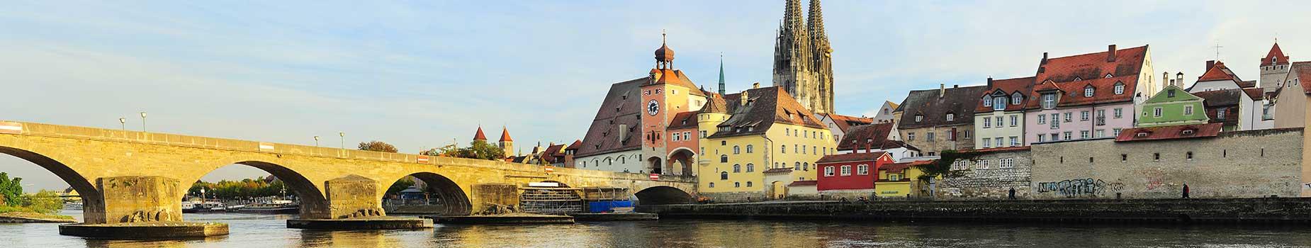 Citytrip Duitsland