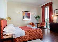 San Gallo Palace Hotel florence