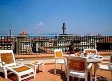 Hotel Pitti Palace al Ponte Vecchio florence