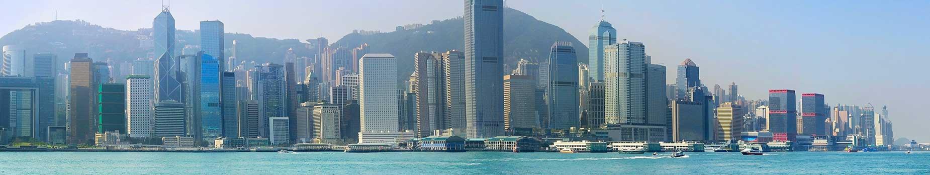 Citytrip Hong Kong