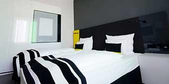 hotel ierland