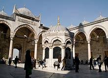 vliegreis istanbul
