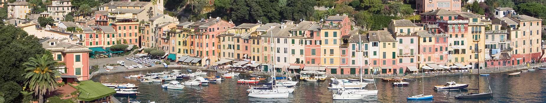 Citytrip Italië