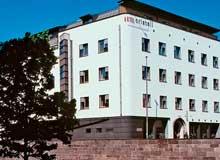 Hotel Cristall keulen