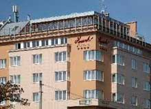 Hotel Kossak krakau