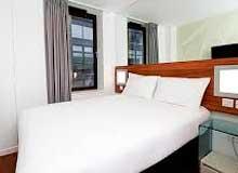 Tune Hotel Liverpool Street londen