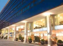 Hotel Silken Puerta Málaga