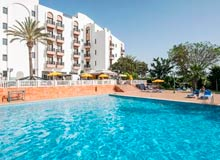 hotel smartline Oasis marokko