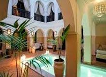 Riad Amira marokko