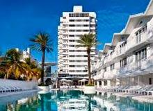 Albion South Beach Hotel miami