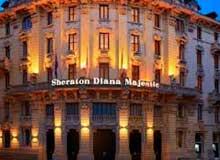 Sheraton Diana Majestic milaan