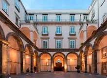 Palazzo Caracciolo Napoli napels
