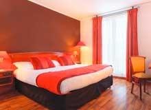 Hotel Masséna nice