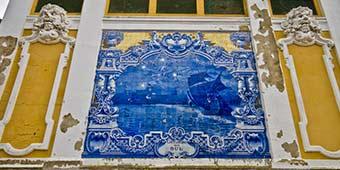 citytrip portugal