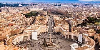 rome vaticaan