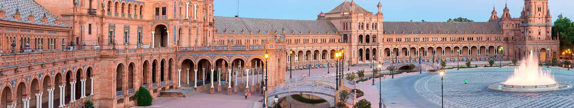 Citytrip Sevilla