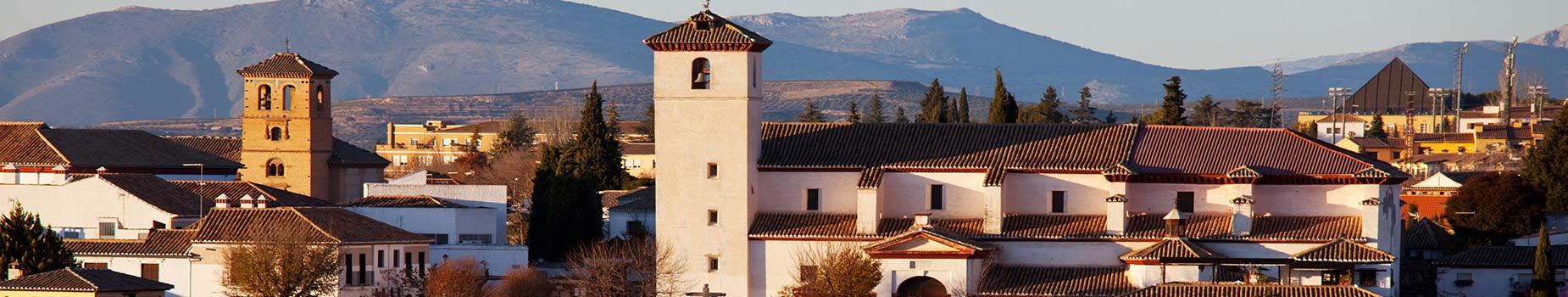 Citytrip Spanje