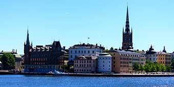 citytrip stockholm