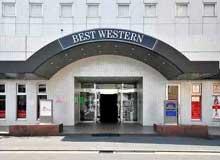Best Western Tokyo Nishikasai japan