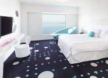 Hilton Tokyo Bay japan