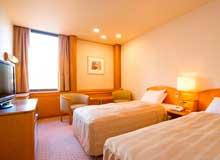 Shiba Park Hotel tokyo