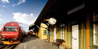 trein keulen