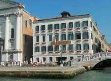 Hotel Metropole venetie