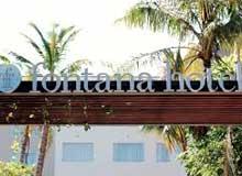 Fontana Hotel venetie