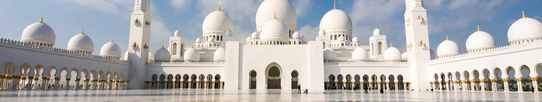 Citytrip Verenigde Arabische Emiraten
