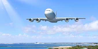 vliegveld san francisco