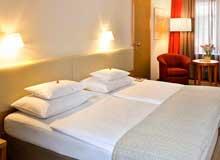 Hotel Das Tigra wenen