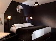 modern hotel parijs