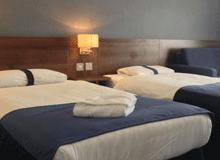 Hotel Piries Edinburgh
