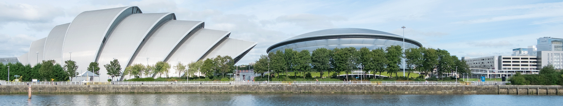 Citytrip Glasgow